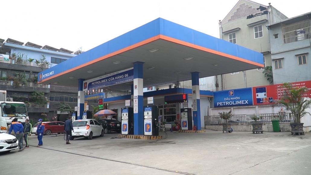 Đảm bảo cung ứng xăng dầu trong dịp tết Nguyên đán 2021