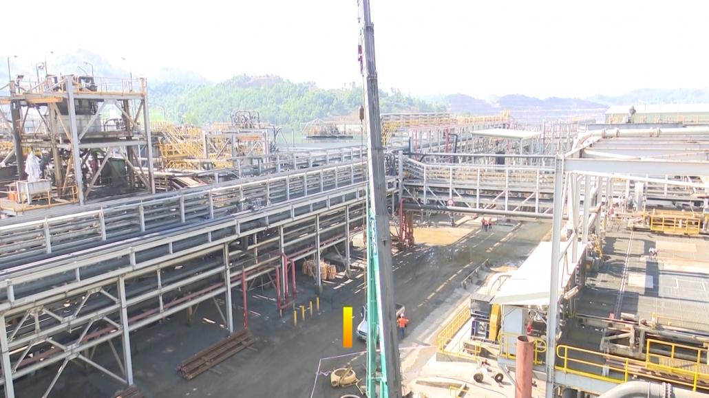 Công nghiệp - xây dựng chiếm 61% vào năm 2025