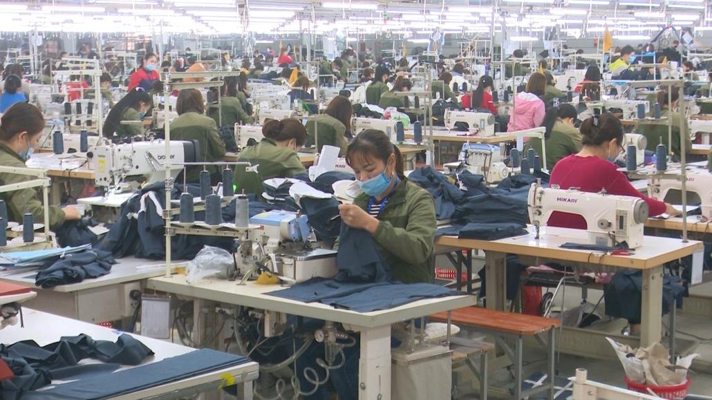 Chủ động phòng, chống dịch hiệu quả gắn liền với thúc đẩy sản xuất, kinh doanh