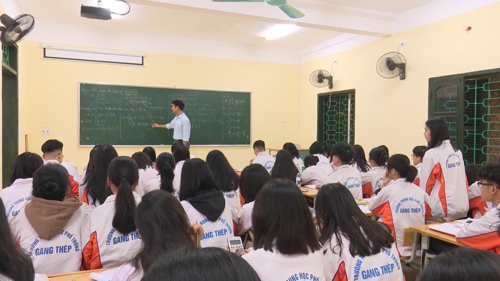 Tập trung thực hiện mục tiêu kép của năm học 2020-2021