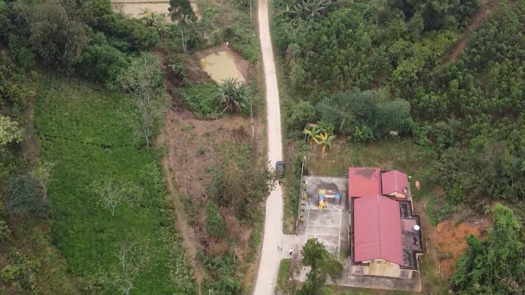 Giao thông nông thôn: Tạo đà cho phát triển vùng khó