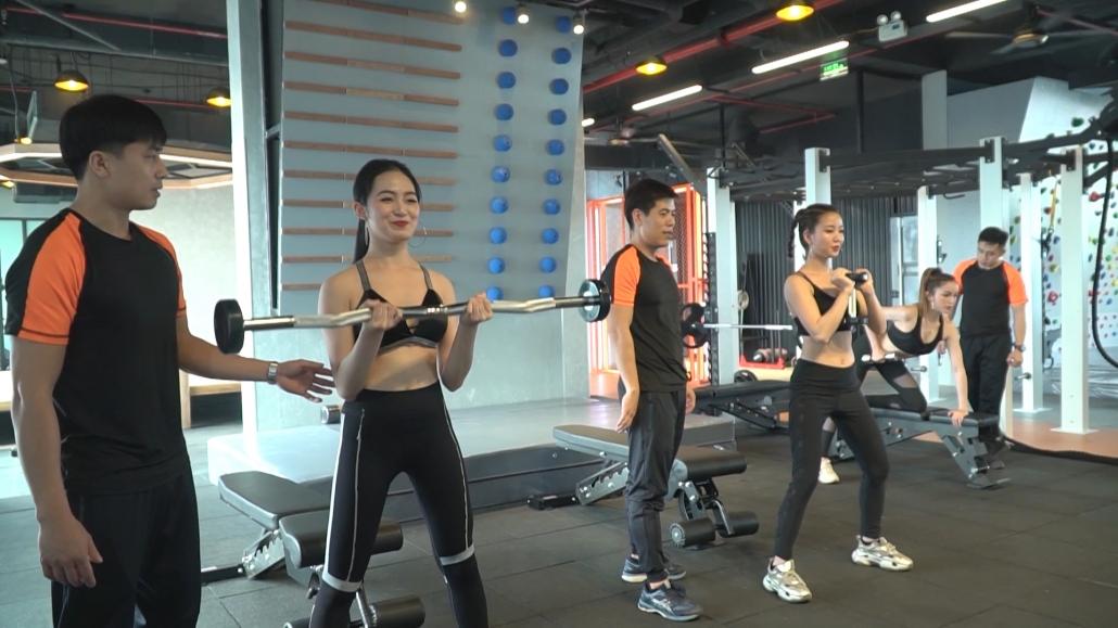 Xu hướng rèn luyện sức khỏe tại các trung tâm thể dục thẩm mỹ