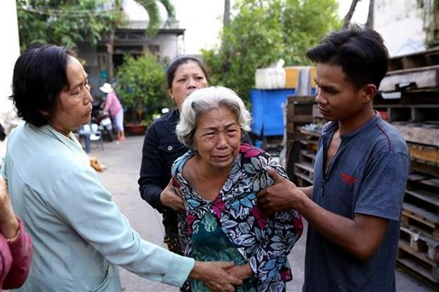 Chay nha tai Thu Duc lam 6 nguoi trong mot gia dinh thiet mang hinh anh 2