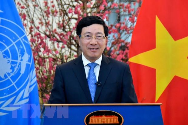 Phấn đấu hoàn thành xuất sắc vai trò Chủ tịch Hội đồng Bảo an tháng 4