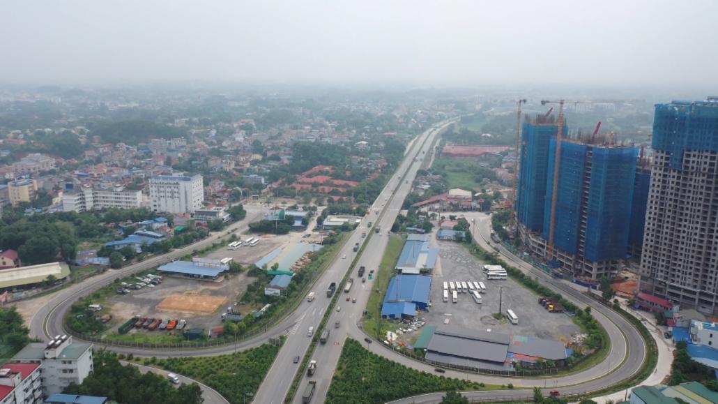 Quản lý đất đai đáp ứng yêu cầu hội nhập