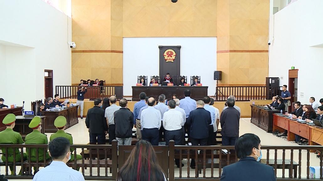 Ngày thứ 3 xét xử vụ thất thoát tài sản tại TISCO: Nhiều tình tiết tiếp tục được làm rõ