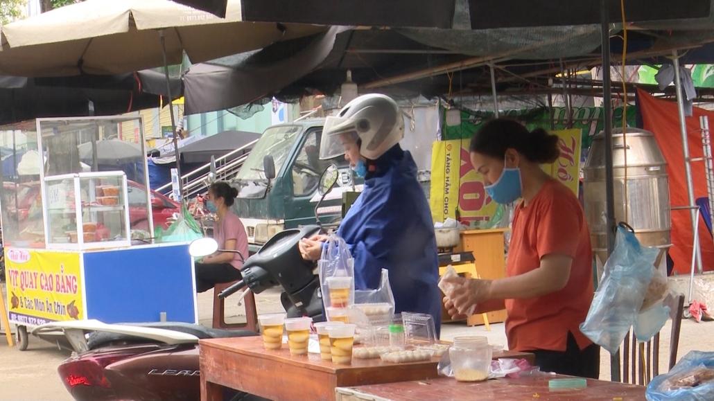 Phát huy giá trị văn hóa tết hàn thực trong văn hóa người Việt