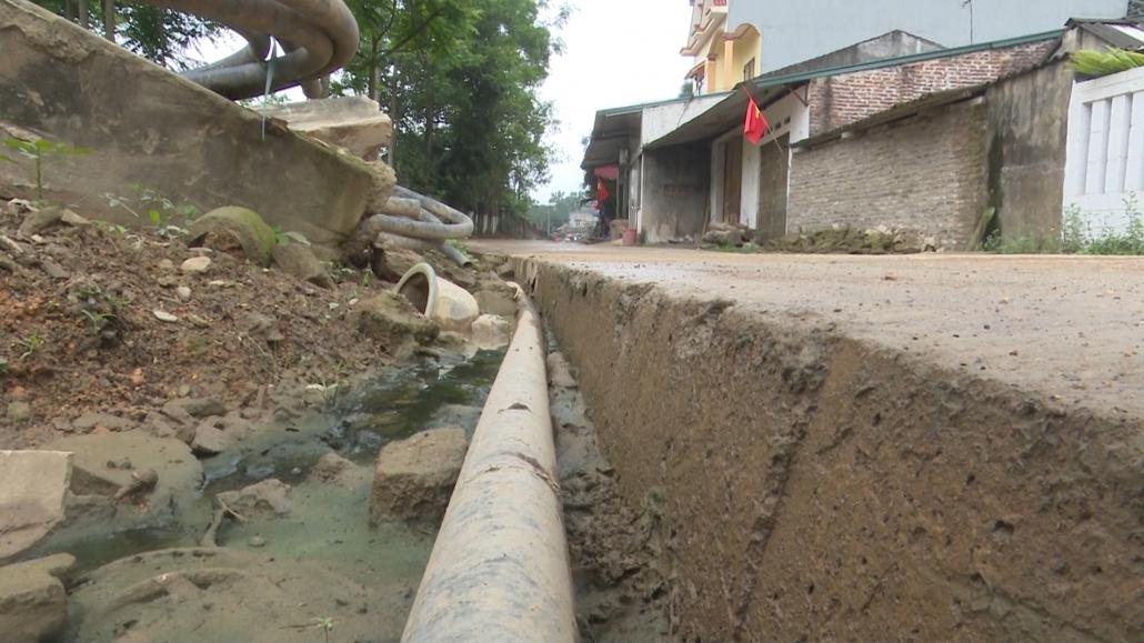 Giải quyết dứt điểm những tồn tại để nhân dân có nước sạch sinh hoạt