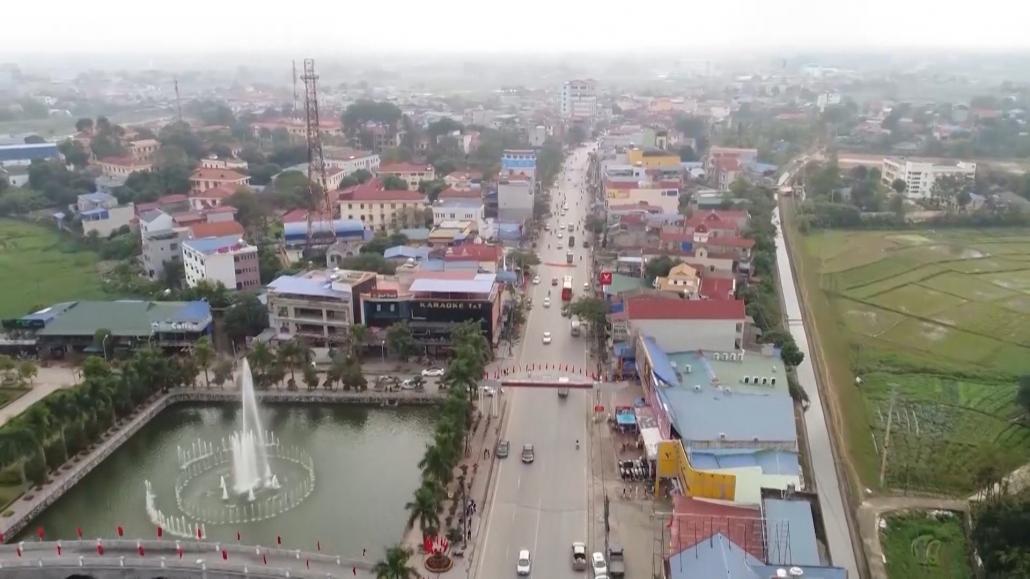 Bước đột phá về cải cách thủ tục hành chính tại thị xã Phổ Yên