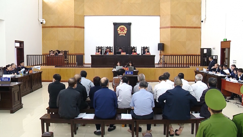 Dư luận đồng tình với kết quả xét xử vụ án tại Công ty cổ phần Gang thép Thái Nguyên
