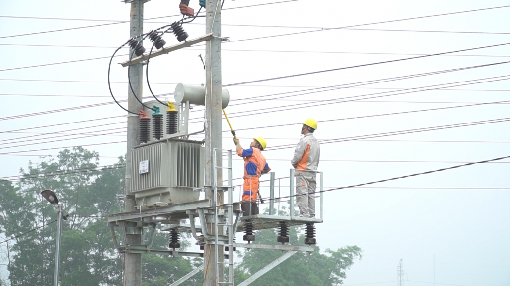 Ổn định điện năng, nâng cao chất lượng