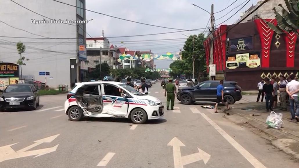 Thái Nguyên: Tai nạn giao thông tháng 4 tăng cả 3 tiêu chí