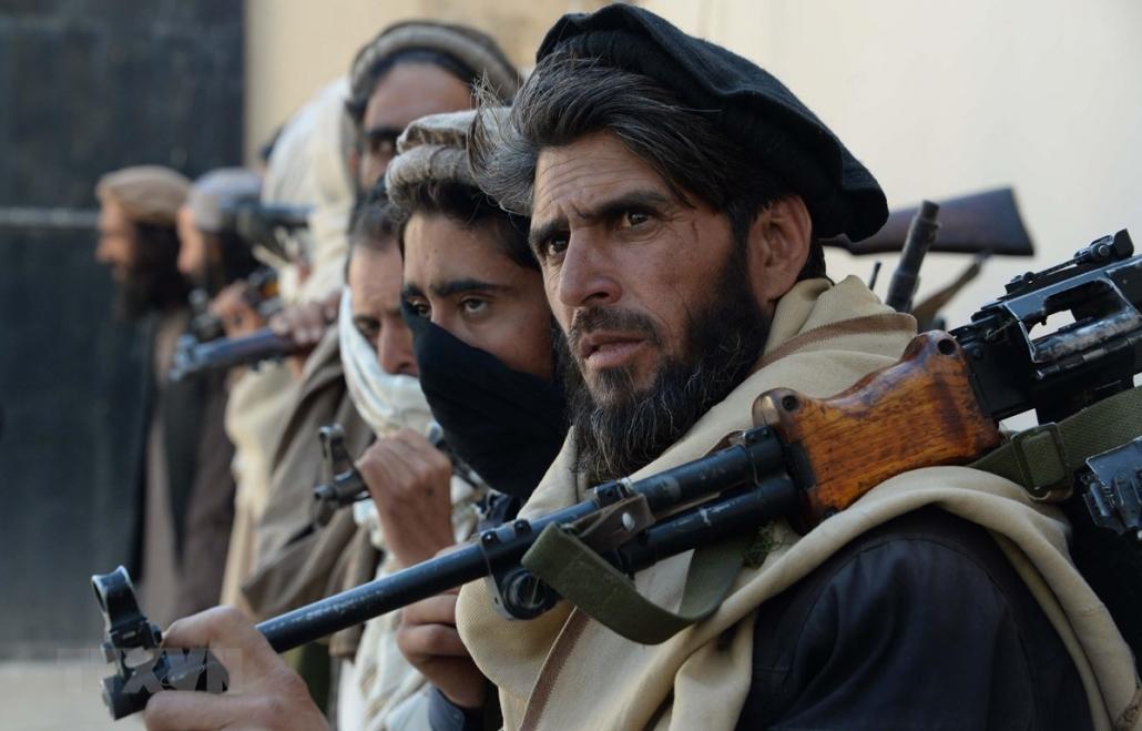 Taliban tuyên bố ngừng bắn tại Afghanistan trong dịp lễ Eid al-Fitr