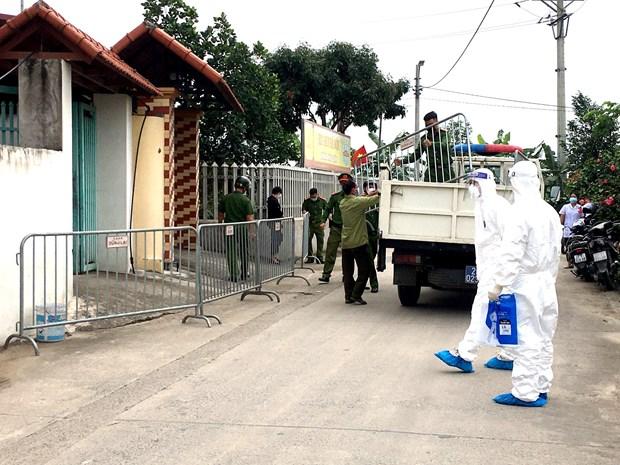 3 địa điểm nóng nhất về dịch COVID-19 trên địa bàn thành phố Hà Nội