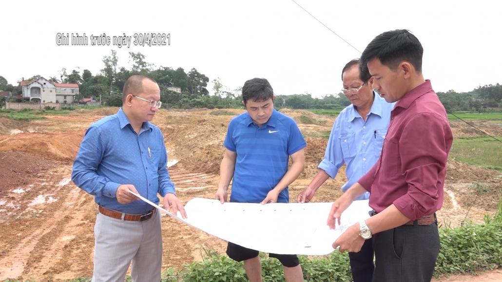 Nỗ lực cải thiện chỉ số tiếp cận đất đai