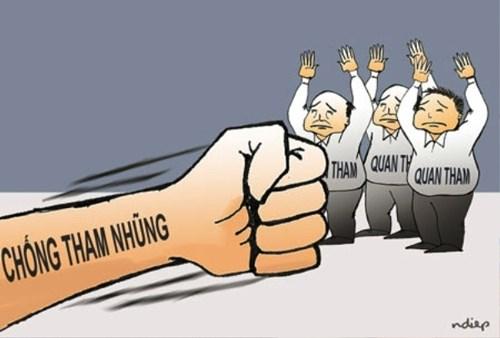 Nâng cao năng lực giám sát phòng ngừa tham nhũng trong doanh nghiệp
