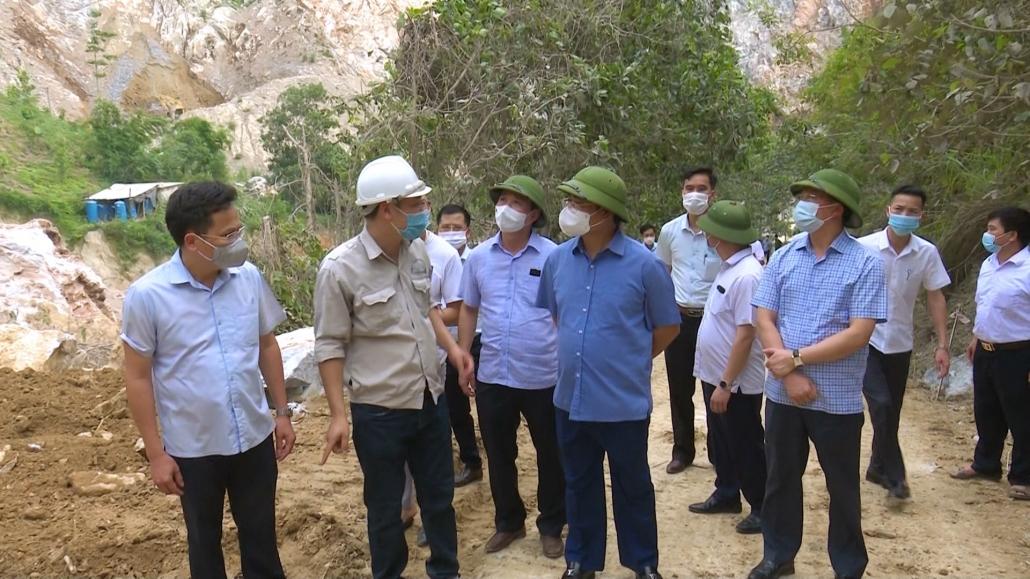 Khẩn trương khắc phục hậu quả mưa bão tại Đồng Hỷ