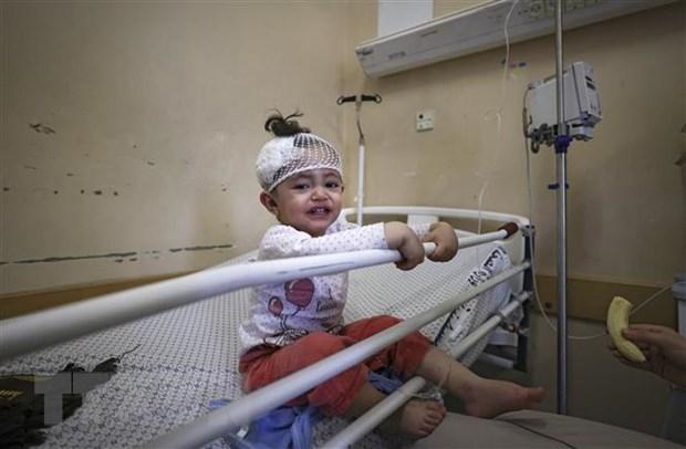 Xung đột Israel-Palestine: Quốc tế hối thúc bảo vệ người dân