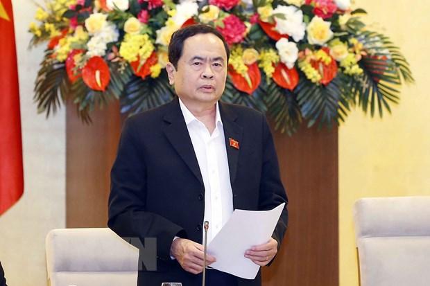 Việt Nam tham dự phiên họp 207 của Hội đồng Điều hành IPU