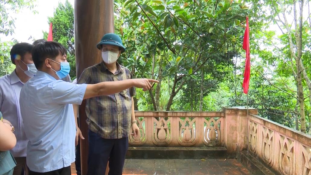 Phát huy giá trị công trình Nhà tưởng niệm Chủ tịch Hồ Chí Minh