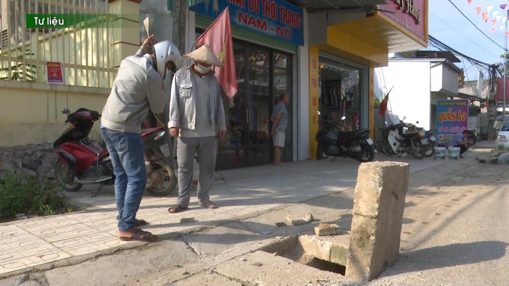 Cần ổn định việc cấp nước sinh hoạt cho người dân ở xã Tức Tranh, Phú Lương