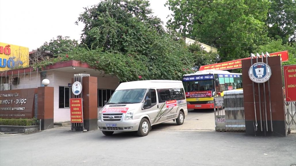 Tiếp tục chi viện cho tỉnh Bắc Giang, Bắc Ninh đẩy lùi dịch bệnh COVID-19