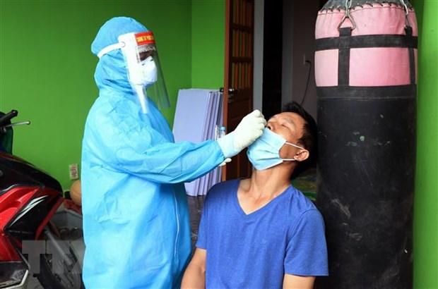 Sáng 14/6, Việt Nam thêm 92 ca mắc COVID-19, riêng TP.HCM có 30 ca
