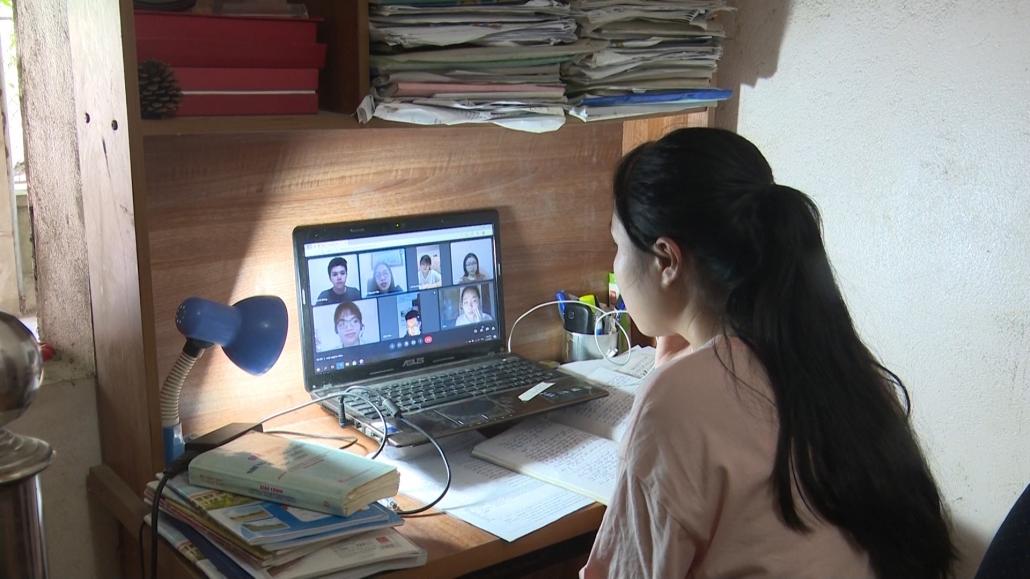"""Tuổi trẻ Thái Nguyên với hội thi """"Ánh sáng soi đường"""""""