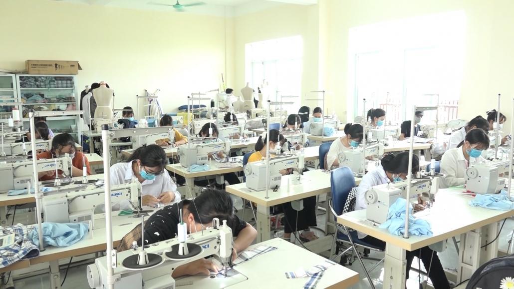 Thái Nguyên đào tạo lao động đáp ứng nhu cầu của doanh nghiệp