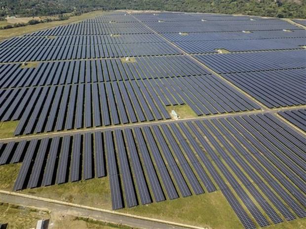 Thu hút đầu tư phát triển năng lượng tái tạo ở Đồng bằng sông Cửu Long