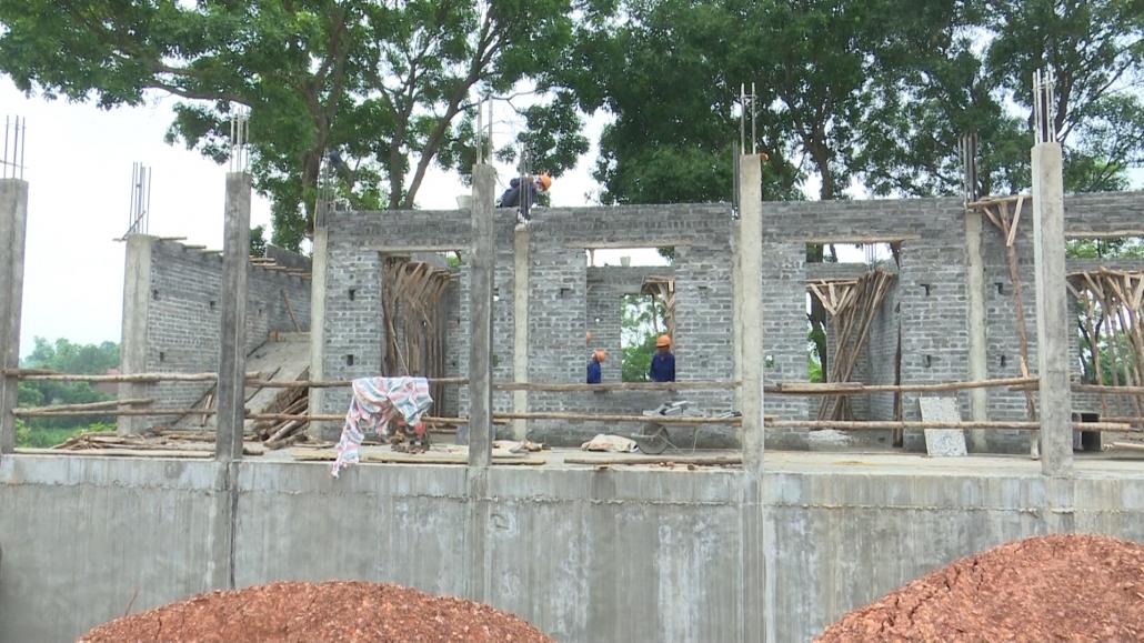 Tháo gỡ khó khăn cho doanh nghiệp ngành xây dựng