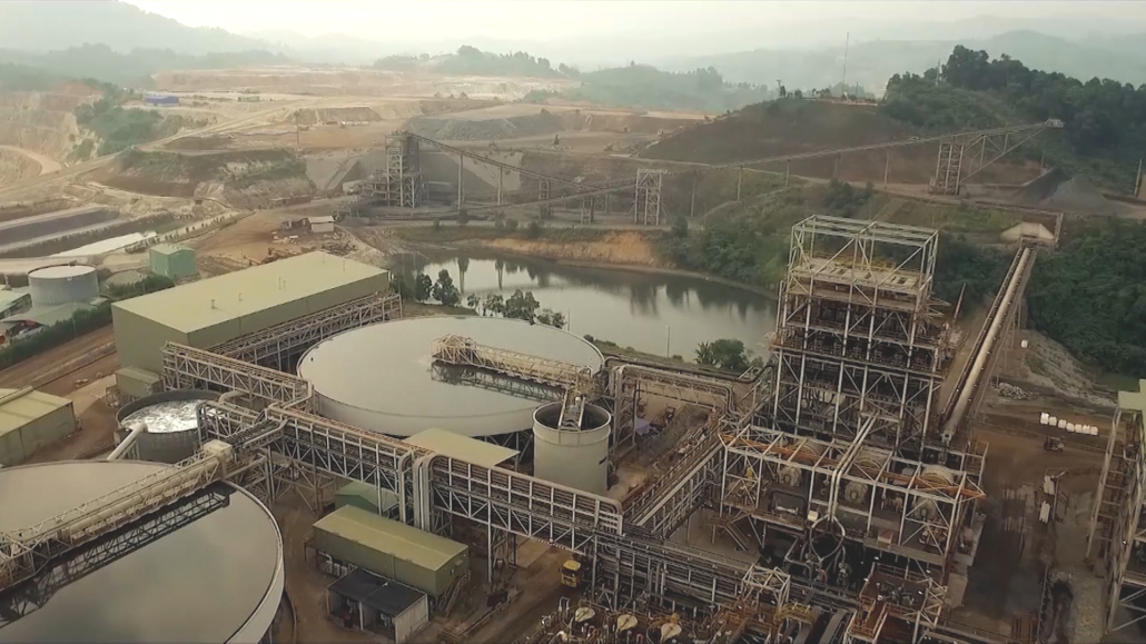 Vượt rào cản COVID, công nghiệp Thái Nguyên duy trì nhịp tăng trưởng