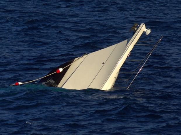 Lật thuyền ở Ethiopia: Vẫn còn ít nhất 13 người mất tích