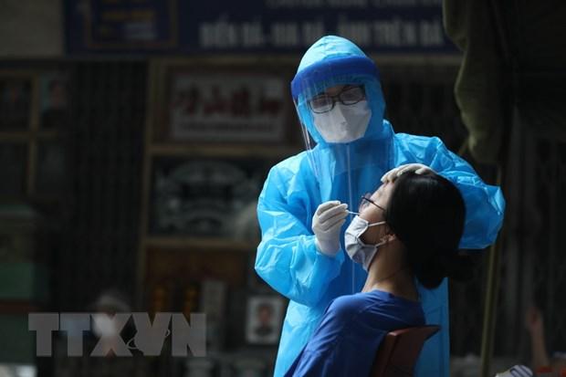 """Bộ trưởng Y tế: Quyết giữ bằng được """"mặt trận"""" chống dịch tại TP.HCM"""