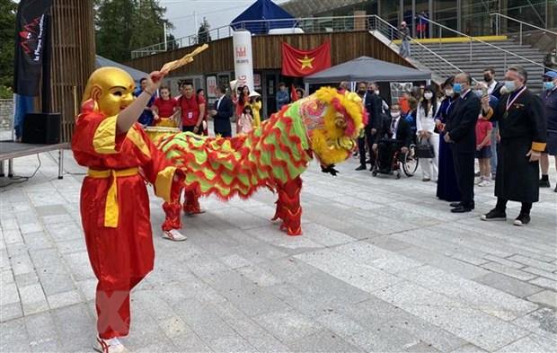 Những điểm nhấn của Festival Việt Nam lần thứ hai ở Pháp