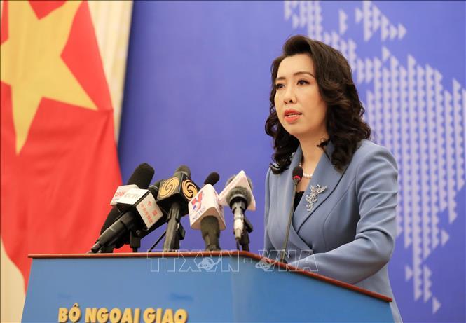 Thỏa thuận tái khẳng định chính sách tỷ giá của Việt Nam nằm trong khuôn khổ chính sách tiền tệ chung