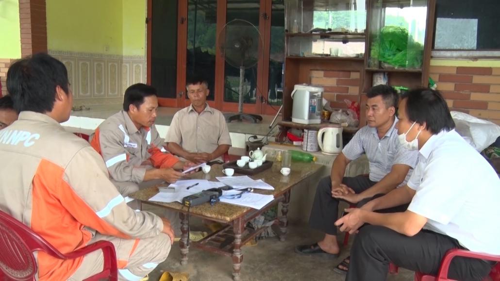 Phổ Yên: Phát hiện vụ câu trộm điện sinh hoạt tại xã Phúc Tân