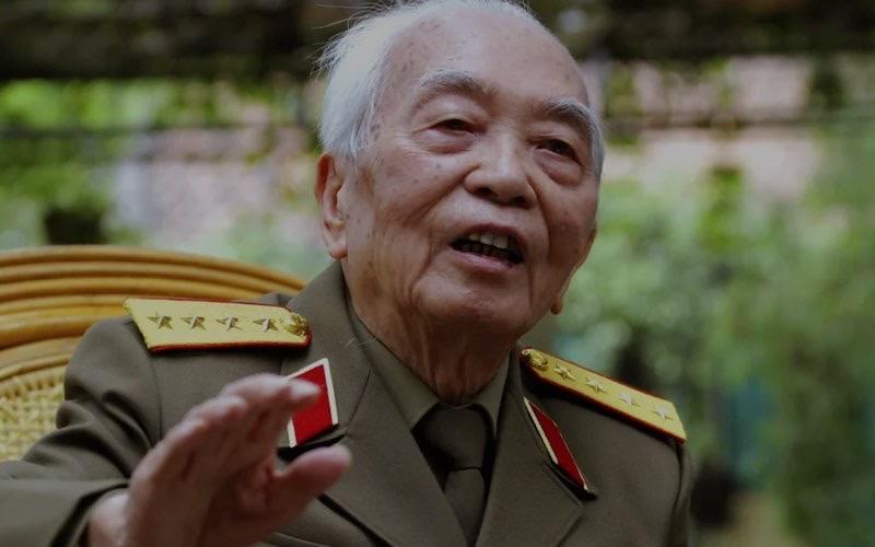 """Đại Tướng Võ Nguyên Giáp - """"Giành chiến thắng từ con số không"""""""