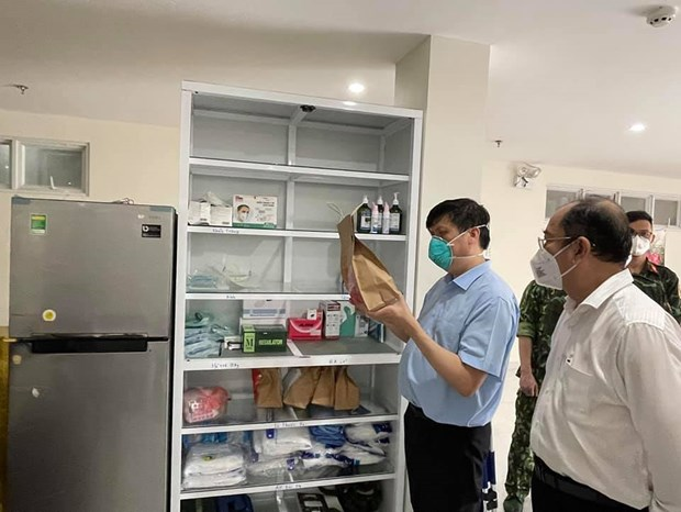 Bộ Y tế: 7 nhóm thuốc điều trị tại nhà cho bệnh nhân COVID-19