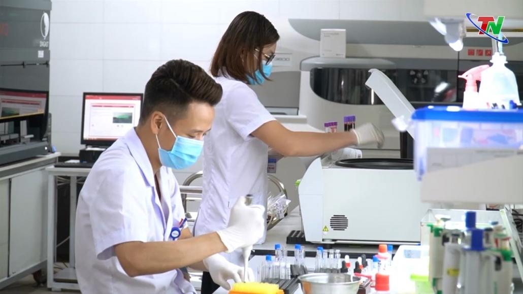 Đảm bảo nguồn cung máu ổn định, đáp ứng công tác chăm sóc, điều trị bệnh nhân