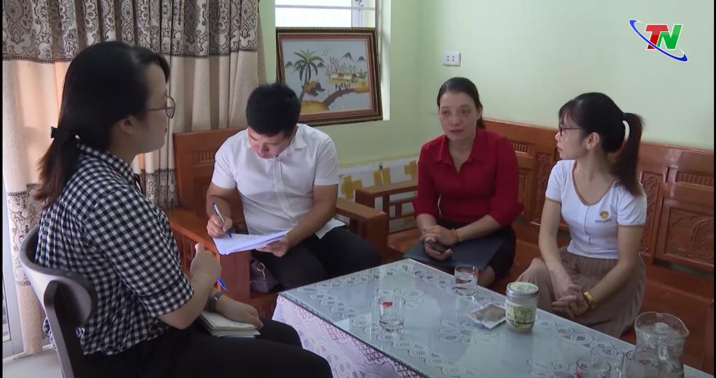 Thái Nguyên: Khẩn trương thu hồi sản phẩm của Công ty TNHH Hai thành viên Lối Sống mới
