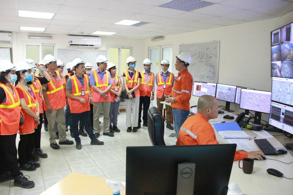 Công ty Masan High-Tech Materials (MHT): Đẩy mạnh hoạt động thực tế tìm hiểu về công tác bảo vệ môi trường