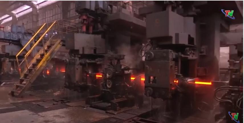 Dự kiến ngành thép sẽ tăng trưởng mạnh vào thời điểm cuối năm 2020