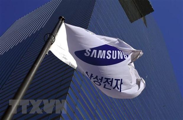 Samsung chế tạo cuộn cảm công suất có kích thước nhỏ nhất thế giới