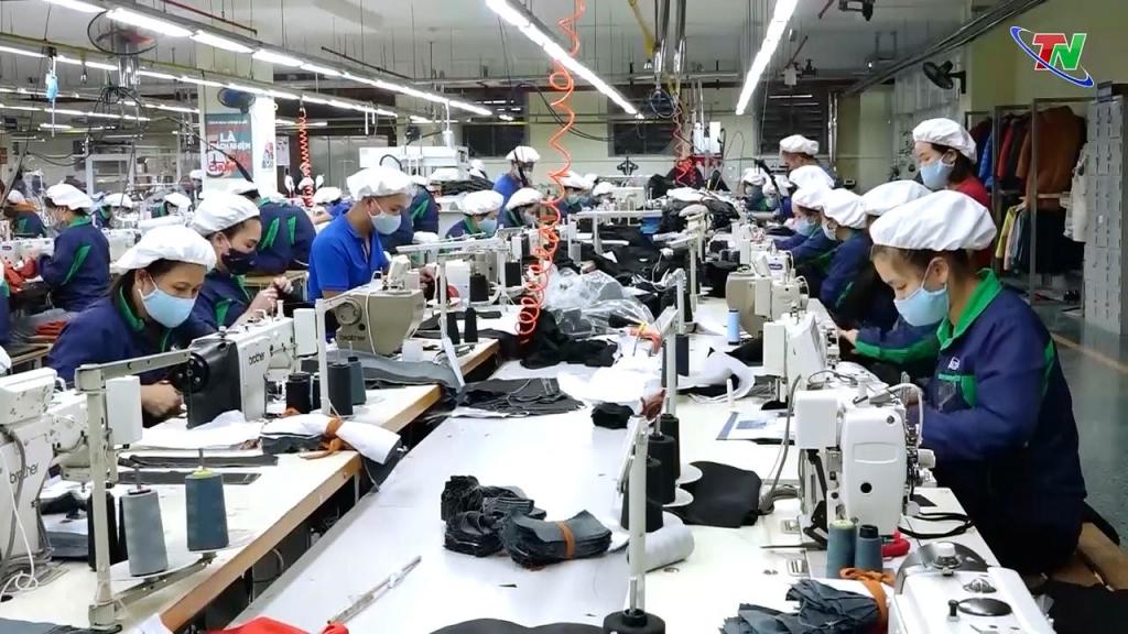 Nhiều sản phẩm hàng hóa của Thái Nguyên bắt đầu hưởng ưu đãi từ EVFTA