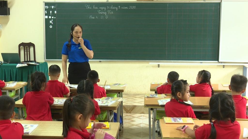 Chương trình giáo dục phổ thông mới, kỳ vọng mới