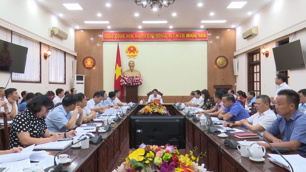 Thái Nguyên: Đánh giá tình hình thực hiện chính sách dân tộc năm 2020