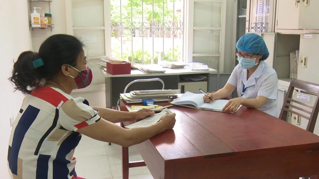 Thái Nguyên tập trung nâng cao chất lượng điều trị HIV/ AIDS tại tuyến y tế cơ sở