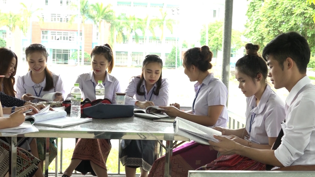 Thái Nguyên tăng cường vun đắp tình hữu nghị, đoàn kết Việt - Lào