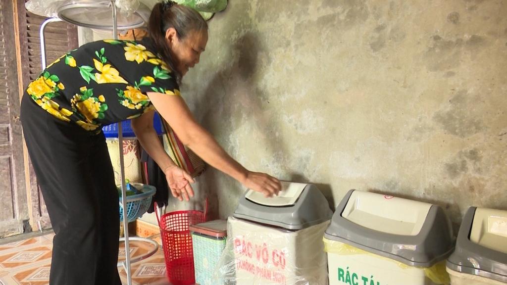 Thái Nguyên hưởng ứng chiến dịch làm cho thế giới sạch hơn